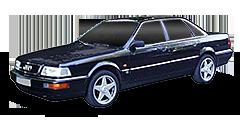 V8 (D11) 1988 - 1994