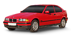 Compact (3/C (E36)) 1993 - 2001