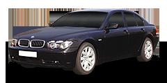 Serije 7 (765 (E65)) 2001 - 2005