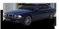 Reifen 7er Reihe 7g E38 1994 2001 Bmw Reifenleaderde