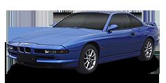 8 Series Coupé (8/E) 1989 - 1999