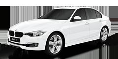 3 Series Sedan (3L (F30)) 2012 - 2015