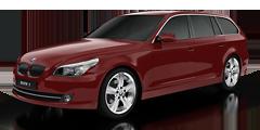 Serie 5 Touring (560L (E60/61)/Facelift) 2007 - 2010