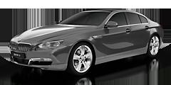 6 Series Gran Coupé (6C (F06)) 2012 - 2015