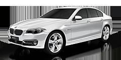 5 Series (5L (F10/F11)/Facelift) 2013 - 2017