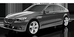 5 Series Gran Turismo (GT (F07)/Facelift) 2013