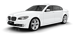 7 Series (7L (F01/F02)/Facelift) 2012 - 2015