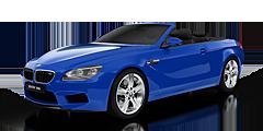 M6 Cabrio (F12) (M5/M6) 2012