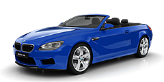 M6 Convertible (F12) (M5/M6) 2012