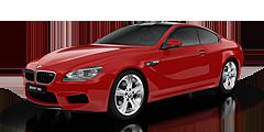 M6 Coupé (F13) (M5/M6) 2012