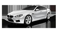 M6 Gran coupe (M5/M6) 2013