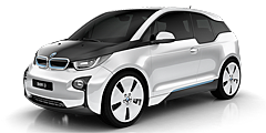 i3 (BMWi-1, i3) 2013 - 2017