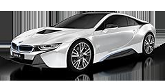 i8 (BMWi-2, i8) 2014
