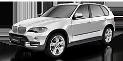 X5 (X70 (E70)) 2007 - 2010