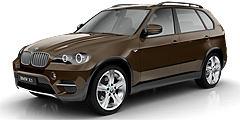 X5 (X70 (E70)/Facelift) 2010 - 2013