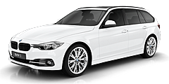 3 Series Touring (3K (F31)/Facelift) 2015 - 2019
