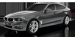 3 Series GranTurismo (3-V (F34)/Facelift) 2016