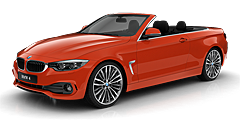 4 Convertible (3C (F32/33)/Facelift) 2017