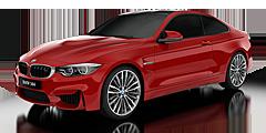 M4 (M3/Facelift) 2017