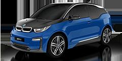 i3 (BMWi-1, i3/Facelift) 2017
