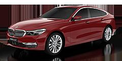 6er Gran Turismo (G6GT (G32)) 2017