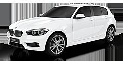 Serie 1 (1K4 (F20)/Facelift) 2015