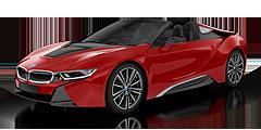 i8 Convertible (BMWi-2, i8) 2018