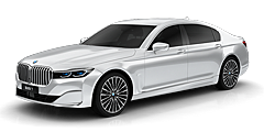 7 Series (7L (G11/G12)/Facelift) 2019
