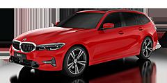 3 Series Touring (G3K (G21)) 2019