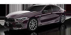 Gran coupe (F8CM) 2019