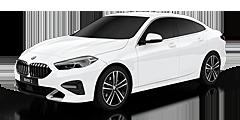2 Series Gran Coupé (F2GC (F44)) 2020