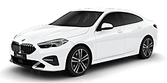 2 Series Gran coupe (F2GC (F44)) 2020