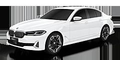 5 Series (G5L (G30)/Facelift) 2020