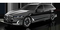 5 Series Touring (G5K (G31)/Facelift) 2020