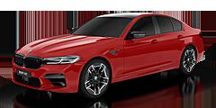 M5 (F5LM (F90)/Facelift) 2020