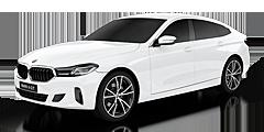 6 Series Gran Turismo (G6GT (G32)/Facelift) 2020