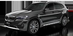 X3 (X3 (G01)/Facelift) 2021