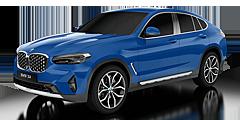 X4 (G02 (G4X)/Facelift) 2021