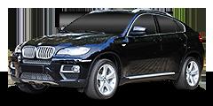 X6 (X6 (E71)/Facelift) 2012 - 2014