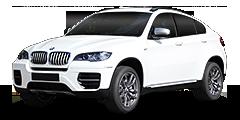 X6 M (M7X (E71)/Facelift) 2012 - 2014