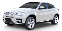 (X70 (E71)) 2008 - 2012