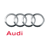 Steel wheels Audi