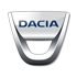 Aluminium wheels for Dacia
