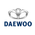 Aluminium wheels for Daewoo