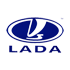 Aluminium wheel rims for Lada