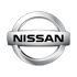 Maat band Nissan