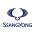 Steel wheels Ssangyong