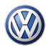 Steel wheels Volkswagen