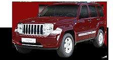 Jeep Cherokee (KK) 2008 - 2012 2.8TD 2WD