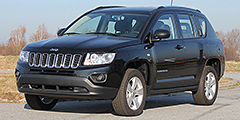 Jeep Compass (PK/Facelift) 2011 - Jeep  2.4 AWD